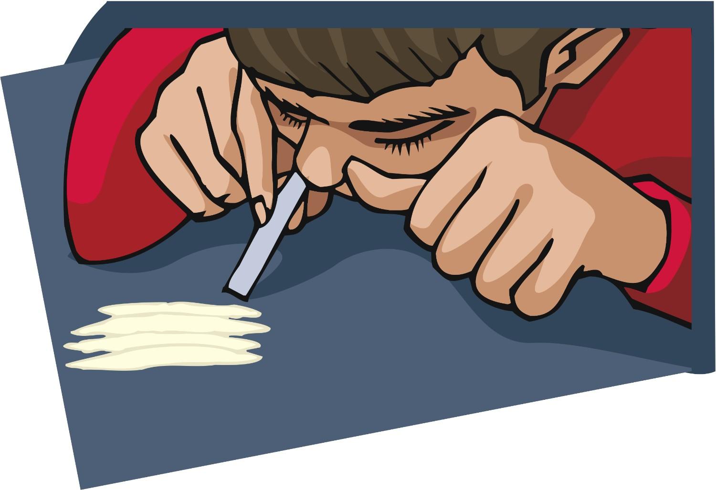 Addiction Treatment Clip Art