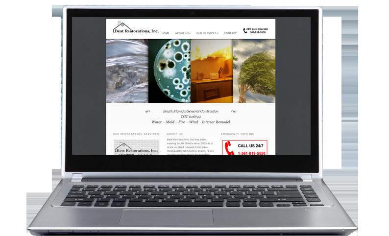 Webdesign Company Boca Raton delray computers seo boca raton lead generation boca raton